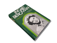 Kirja (Ingrid Bergman - Muistelmat)