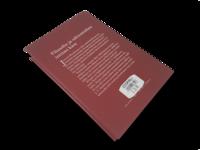 Kirja (Hellästi rakastettu puolisoni - J.V. Snellmanin ja hänen vaimonsa kirjeenvaihto, ynnä opastavia yleiskatsauksia ja muistelmia kodista)