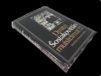 Kirja (Dmitri Sostakovitsin muistelmat - Koonnut Solomon Volkov)