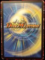 DuelMasters keräilykortti - Muscle Charger (Dm-05)