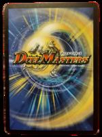 DuelMasters keräilykortti  - Stonesaur (Dm-04)
