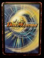 DuelMasters keräilykortti - Crystal Lancer (Dm-05)
