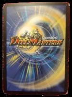 DuelMasters keräilykortti - Battery Cluster (Dm-05)