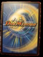 DuelMasters keräilykortti - Madrillon Fish (Dm-05)