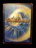 DuelMasters keräilykortti - Spastic Missile (Dm-05)