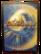 DuelMasters keräilykortti - Tornado flame (Dm-04)