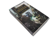 Kirja (James Swallow - Warhammer 40,000 - The Horus Heresy - The Flight Of The Eisenstein - The heresy unfolds)