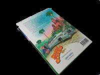 Lastenkirja (Jeffrey O´Kelly, Vivien Hoffman - Tohtori Sykerö ja maailman makein noita)