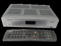 Kaapeliverkon digiboksi (Humax CX-FOX C II)
