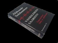Kirja (Aleksandr Solzhenitsyn - Vankileirien saaristo III-IV - Tappotyöleirit, Sielu ja piikkilanka)