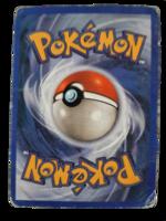 Pokemon kortti Pokemon Center 114/130 (Base Set 2)