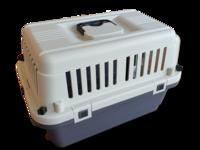 Lemmikkieläimen kuljetuslaatikko