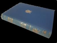 Kirja (Suojeluskuntain historia I)