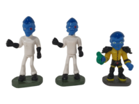 Kolme figuuria (Just Ent Ltd)