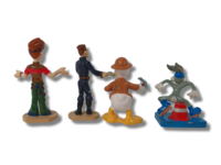 Neljä figuuria