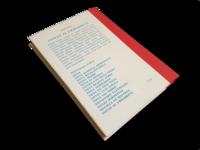 Kirja (Anni Polva - Tiinaa ei ymmärretä)