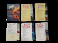Valitut Palat (5 sekalaista 1960-luvun irtonumeroa, sekä yksi lehti vuodelta 1957)