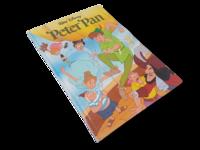 Lastenkirja (Walt Disney - Peter Pan)
