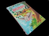 Lastenkirja (Walt Disney - Dumbo)