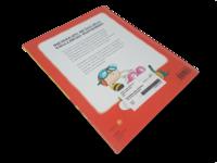 Lasten kierrätyskirja (Aino Havukainen ja Sami Toivinen - Tatu ja Patu päiväkodissa)