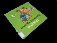 Lasten kierrätyskirja (Mauri Kunnas - Eläimet)