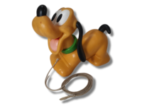 Vintage mekaaninen lelu (Pluto)