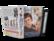 VHS-elokuva (Tosinuija & vielä nuijempi) K12