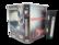 VHS-elokuva (Muukalaiset ulkoavaruudesta - It Came From Outer Space 2) K12
