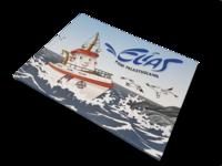 Lastenkirja (Elias pieni pelastuslaiva)