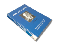 Kierrätyskirja (Vilho Tahvanainen - Erikoistehtävä : Mannerheimin salaisena asiamiehenä 1932 - 1945)