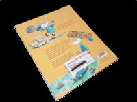 Lasten kierrätyskirja (Mauri Kunnas - Herra Hakkarainen harrastaa)