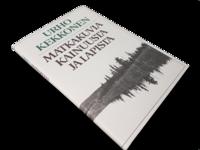 Kirja (Urho Kekkonen - Matkakuvia Kainuusta ja Lapista)