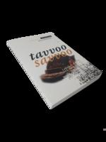 Kirja (Tavvoo Savvoo -savon kielen sanakirja)