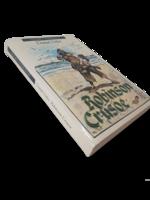 Kirja (Robinson Crusoe)