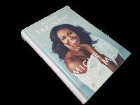 Kierrätyskirja (Michelle Obama - Minun tarinani)