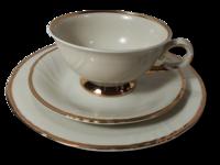Kahvikuppi, tassi ja pullalautanen (Arabia)