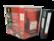 VHS -elokuva (Crash Dive - Hätäsukellus) K16