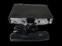 Antenniverkon musta digiboksi (Topfield TF100T Black) #3