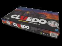 Lautapeli (Cluedo - Perinteinen Mysteeripeli)