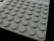 Vanha Lego X -risteys rakennuslevy