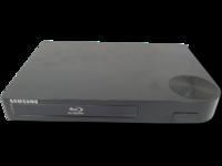 Blu-Ray -soitin (Samsung BD-F5100) -PUUTTEELLINEN
