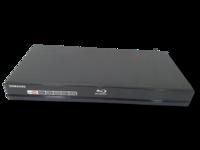 Blu-Ray -soitin (Samsung BD-P1600) -PUUTTEELLINEN