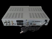 Kaapeliverkon tallentava digiboksi (Topfield TF5100PVRc) -PUUTTEELLINEN