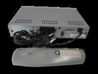 Kaapeliverkon digiboxi (Topfield TF6000COC)