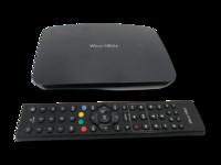 HD -digiboksi (Wbox HD2s)