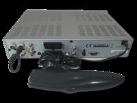 Kaapeliverkon tallentava digiboksi (TF5100PVRcE )