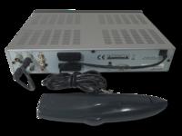 Kaapeliverkon tallentava digiboksi (Topfield TF4100PVRc)
