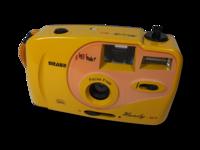 Filmikamera (Braun Handy BF)
