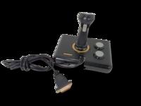 Retro PC -peliohjain / Joystick  (Gravis)