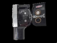 Kaitafilmikamera (Fujica Single-8 P1) -PUUTTEELINEN